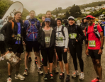 Xterra Wellington Running Meetup