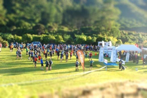 Xterra Race 2 Orongorongo