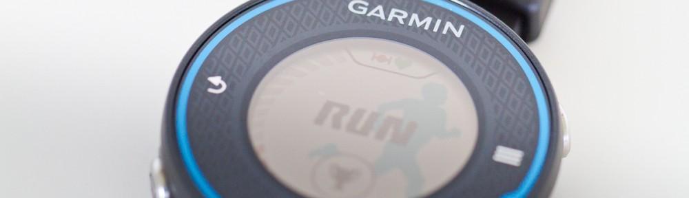 74 running