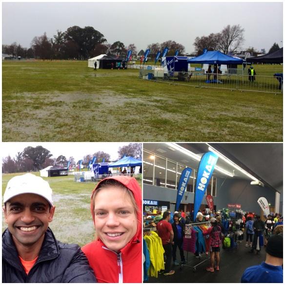 Taupo Half Marathon 2014